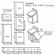 sophisticated bird house plans pdf pictures best idea home