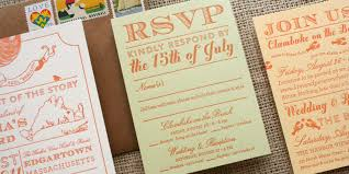 want wedding guests to rsvp faster this is how to frame your