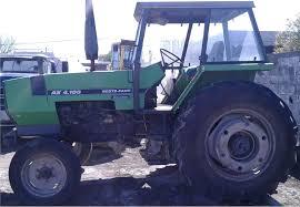 deutz fahr ax 4 100 old tractors pinterest tractor
