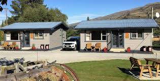 Cottages In New Zealand by Clutha Gold Cottages Roxburgh New Zealand Booking Com