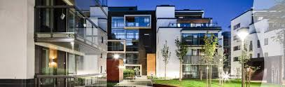 design and planning in new construction lumon