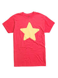 Plus Size Halloween T Shirts by Steven Universe Star Cosplay T Shirt Amazon Com