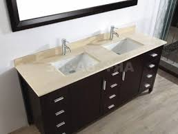 42 Inch Bathroom Vanity With Top by 48 Double Sink Vanity Top Globorank Within 48 Inch Bathroom Vanity
