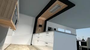 hotte cuisine plafond hotte cuisine plafond ciel de cuisine pour hotte plafond ciel de