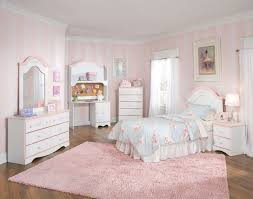 White Girls Bookcase Kids Bedroom Furniture Sets For Girls Bookcase Storage And White