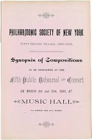 Write Music On Staff Paper Online Online Exhibition The Musical Worlds Of Victor Herbert