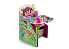disney princess chair desk with storage desk disney little mermaid chair desk with storage bin character