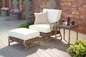 Modern Rattan Furniture Exterior Appealing Outdoor Furniture Design By Woodard Furniture