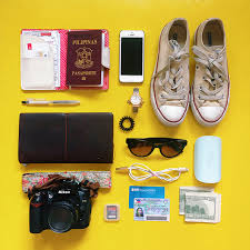 travel essentials images Travel essentials the must bring arsenal kisty mea jpg