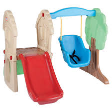 Backyard Toddler Toys Toddler Swing Set Slide Kids Swings For Toddlers Outdoor Seat