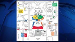 Us Senate Floor Plan How To Get Tickets To Trump U0027s Inauguration Nbc4 Washington