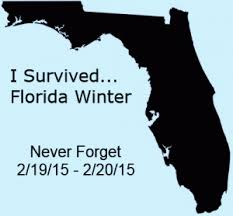 Florida Winter Meme - quotes about florida weather 24 quotes