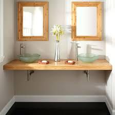 Bamboo Vanity Bathroom Bamboo Bathroom Vanity Cabinet U2013 Chuckscorner