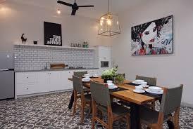 ventilateur pour cuisine 1001 modèles de cuisine avec carreaux de ciment