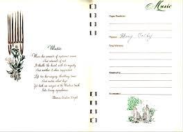 funeral sign in book winnie kaiser yearnd funeral book 4 pam