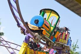 theme park rother valley lost world tours at gullivers dinosaur farm park