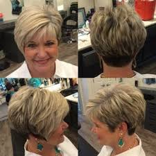 short asymetrical haircuts for women over 50 90 classy and simple short hairstyles for women over 50 pixies