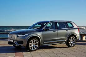 2017 volvo truck for sale yes the new volvo xc90 is the future of luxury transportation