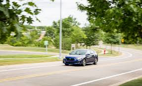 lexus derby reviews 2017 subaru impreza long term test update review car and driver