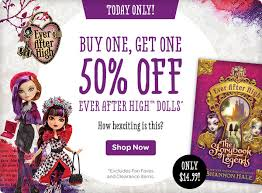 after high dolls where to buy after high dolls buy 1 get 1 50 today only