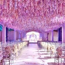 wedding decorations ideas 5 wedding flower design ideas