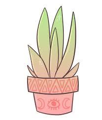 cute plant cute plant by megleee on deviantart