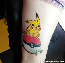 24 best tatz images on pinterest pokemon tattoo awesome tattoos