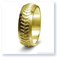 baseball wedding ring silverstein imagines 14k yellow gold baseball themed men s