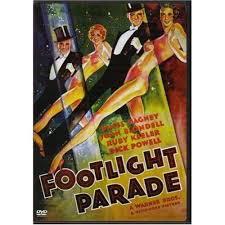 parade dvd footlight parade cagney joan blondell