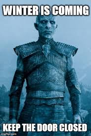 Winter Is Coming Meme Generator - winter is coming meme generator 28 images meme creator brace