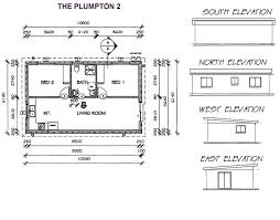 all purpose homes granny flat designs