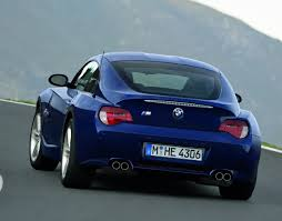 bmw z4 m coupe rumor no future bmw z4 m