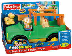 happy birthday jeep images amazon com fisher price little people zoo talkers animal sounds