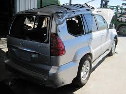 lexus gx470 cracked dashboard 2007 lexus gx 470 parts car stk r13348 autogator sacramento ca