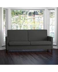 edmund folding futon sleeper sofa amazing shopping savings faulks futon sleeper