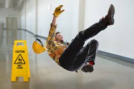 Slippery Floor The Slippery Slopes Of Personal Injury Chiropractic Care Today
