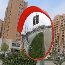 Blind Corner Mirror Convex Safety Mirrors Driveway Mirrors Ebay