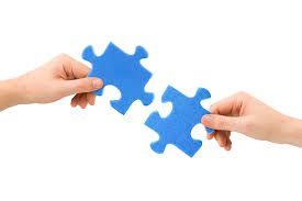 free puzzle piece template devotional the puzzle of interlocking pieces
