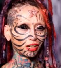 don u0027t worry i u0027m normal u0027 u2026 animal lover has snake tongue implants