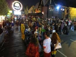 halloween in the city halloween paul michaels