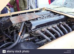 rolls royce merlin engine a 27 litre rolls royce aircraft engine inside a rare john dodd