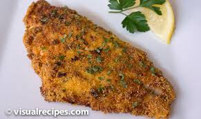 Catfish Dinner Ideas Southern Style Pan Fried Catfish Recipe U2014 Dishmaps