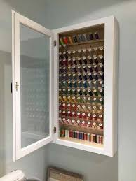 Quilt Storage Cabinets Quilting And Working In A Small Space Quilting A Small And