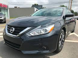 nissan altima 2016 warranty 902 auto sales used 2016 nissan altima for sale in dartmouth