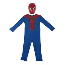 amazon com marvel spider man dress up clothing