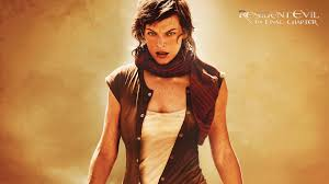 resident evil the final chapter 2017 wallpapers resident evil 6 the final chapter wallpaper hd film 2017 poster