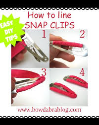 how to make a hair bow easy best 25 easy hair bows ideas on diy hair bows make