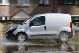 peugeot commercial peugeot bipper is u0027city van of the year 2011 u0027 car news reviews