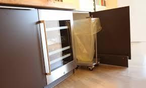 ausziehschrank k che abfalltrennsysteme für die küche alles für die tonne