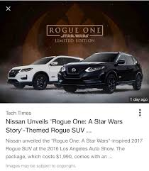 nissan rogue one star wars rogue one a star wars story page 3 avs forum home theater